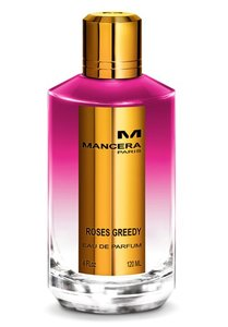 Roses Greedy Eau de Parfum 60 ml