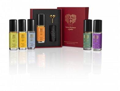 AMBRE MYTHIQUE Eau de Parfum 30 ml
