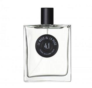 Le Musc & La Peau Eau de Parfum 50 ml
