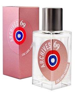 Archives 69 Eau de Parfum 100 ml
