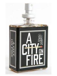 A CITY ON FIRE 50 ml Eau de Parfum