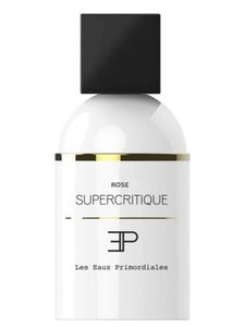 CHAMPACA SUPERCRITIQUE Eau de Parfum 100 ml