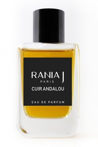 Cuir Andalou Eau de Parfum 100 ml