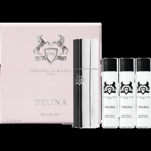 Delina travelset Eau de Parfum 3X10ML
