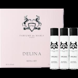 Delina refil Eau de Parfum 3X10ML