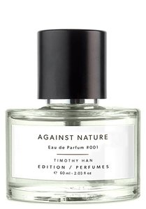 Against Nature 60 ml Eau de Parfum