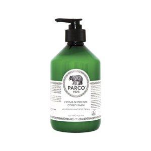 Parco 1923 NOURSHING HAND/BODY CREAM 500 ml