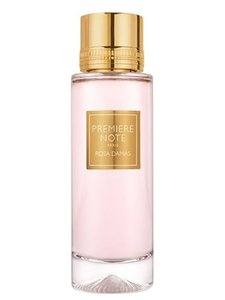 Rosa damas Eau de Parfum 100 ml FULL TESTER