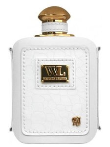 Western Leather White Eau de Parfum 100 ml full tester